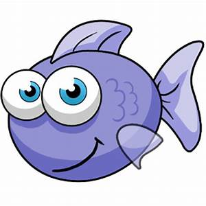 Animated Cute Fish - ClipArt Best