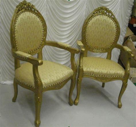 secondhand prop shop retro vintage or antique furniture