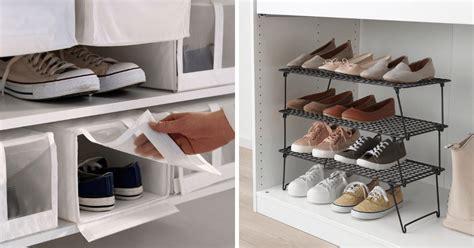 Boite Chaussure Ikea Rangement Chaussures Ikea Les Meilleurs Meubles Les Bonnes Id 233 Es