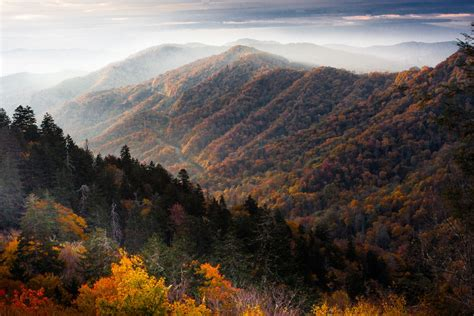 great smoky mountains national park  travel guide
