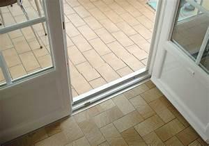 gamme pvc fenetres fenetres portes With seuil de porte fenetre alu