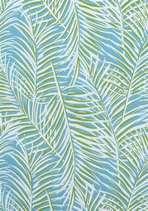 west palm woven kiwi  spa blue  collection