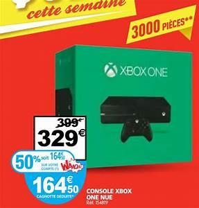 Www Auchan Fr Espace Carte Fidelite : xbox one 50 auchan 329 sur la carte ~ Dailycaller-alerts.com Idées de Décoration