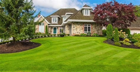 Garden Improvements Can Boost A Home's Value Circle