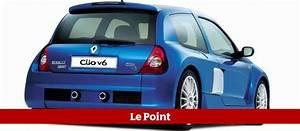 Jeux De Voiture Renault : renault clio iv une bande son de voiture de sport automobile ~ Medecine-chirurgie-esthetiques.com Avis de Voitures
