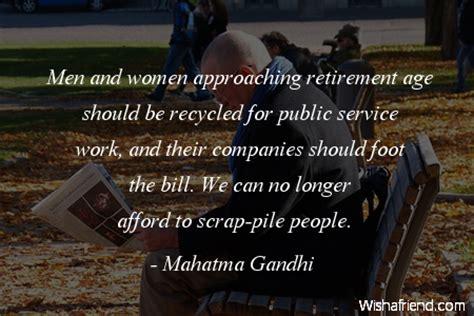 retirement quotes  men quotesgram