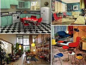 60s retro interior design wwwpixsharkcom images for 60s interior decorating