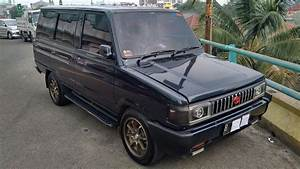 In Depth Tour Toyota Kijang Lx  1995  - Indonesia