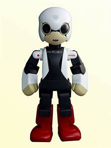 Meet Kirobo, Robot Astronaut: rocketing to the ...