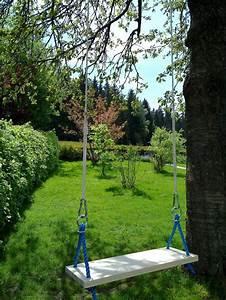 Schaukel Für Erwachsene Garten : schaukelbrett ca 80 cm breite massivholz bayerischer wald in freyung gartenm bel ~ Watch28wear.com Haus und Dekorationen