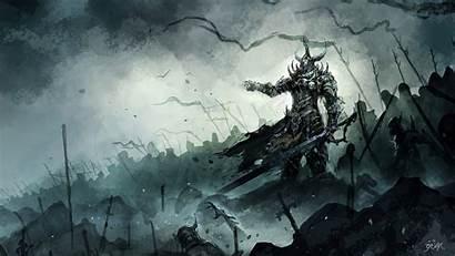 Fantasy Wallhaven Alpha Cc Warrior