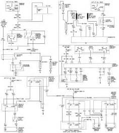 Power Window Wiring Diagram Ford Truck by 1993 F150 Power Window Locks Conversion Ford Truck