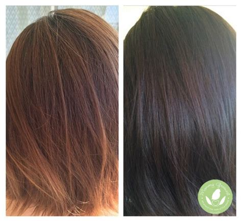 Chemical Free Henna Hair Color Conscious Living Tv