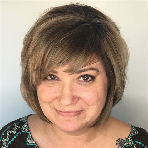 latest short hairstyles  women   faces