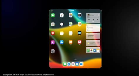 apple you seen this iphone x fold concept it s