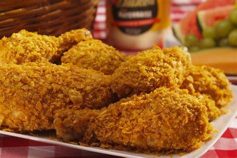Fried Chicken   Duke?s Mayonnaise