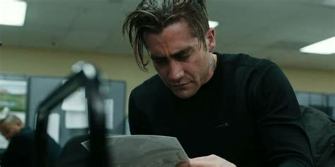 jake gyllenhaal prisoners hairstyles ideas