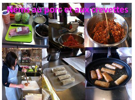 zodio cours de cuisine un cours de cuisine vraiment zôdio