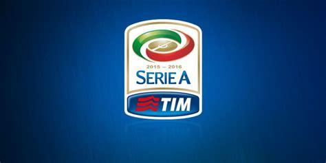 Restyling per la Serie A TIM: ecco il nuovo logo