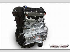 AMS Mitsubishi Lancer Evolution X Stage 2 Crate Engine