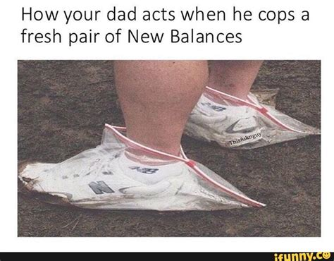 Sneaker Meme - dad sneaker is a legitimate internet meme craveonline
