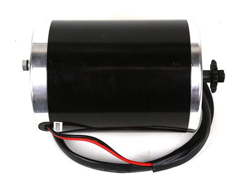 Watt Electric Motors by Powerboard Scooter 48 Volt 1000 Watt Electric Motor