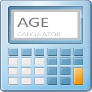Age calculator software for pc free download