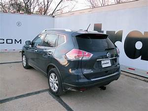 2015 Nissan Rogue Custom Fit Vehicle Wiring