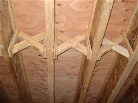 floor joist bracing question floor system tamlin homes timber frame home packages
