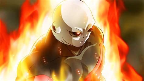 gogeta  jiren tournament  power alternative story