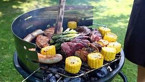 Welches Gemüse Kann Man Grillen : was grillen leckere rezepte f r fleisch gem se obst und co und die wichtigsten grillgew rze ~ Eleganceandgraceweddings.com Haus und Dekorationen