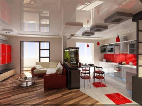 Instyle's Home Y Design : фото ТОП-50 гостиных совмещенных с