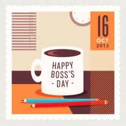 Happy Bosses Day