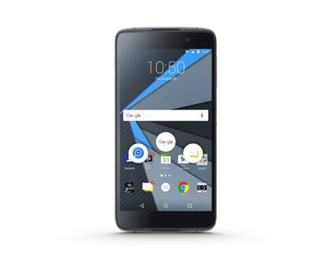 android phone news blackberry s 2016 android phone lineup blackberry dtek50