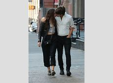Keira Knightley and Husband James Righton Out in NYC