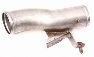 Rh Lower Turbo Pressure Pipe 00