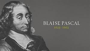 Blaise Pascal | Christian History