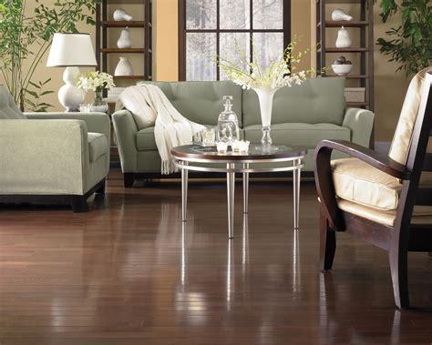 """3/4"""" x 3 1/4"""" Prefinished Metro Brown Oak Hardwood Floor"""