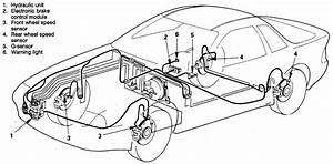 2004 Ford Truck Escape 4wd 3 0l Fi Dohc 6cyl