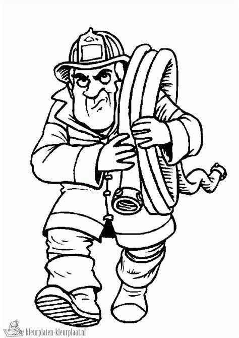 Brandweerman Sam Kleurplaat Titan by Kleurplaten Brandweerman Sam Kleurplaten Kleurplaat Nl