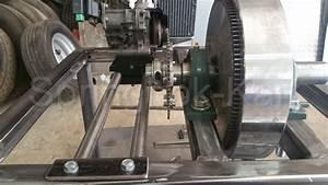 Banc De Puissance : construire un banc de puissance pour moteur thermique partie1 springbok kart ~ Maxctalentgroup.com Avis de Voitures