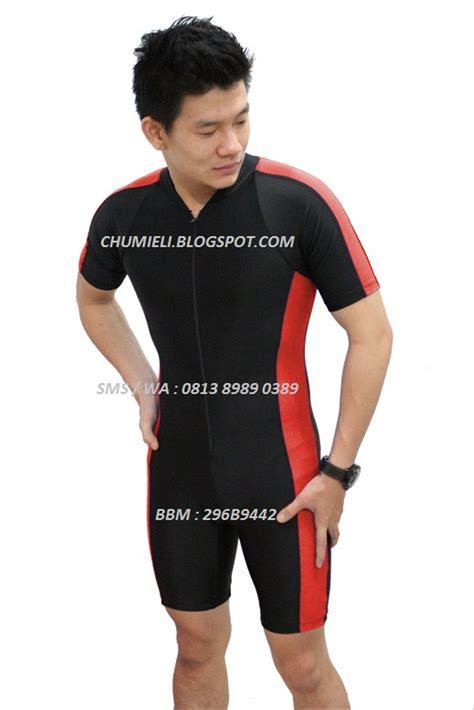 jual new baju renang diving pria dan pendek exclusive di lapak gudang peralatan
