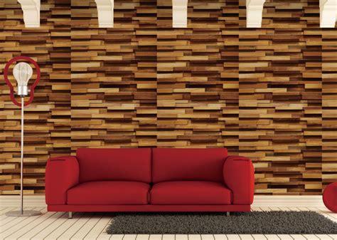 African Teak 3D Wall Panels view   Wood Worktops,Butcher
