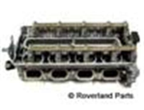 Range Rover Cylinder Head Hse