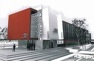 Architecture School Maputo - Mc Lellan Architects : Mc