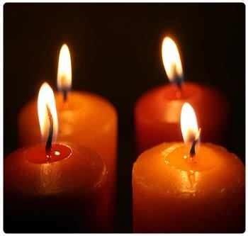 le quattro candele 4 candele