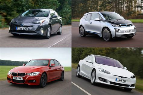 Best Low Emissions Green Cars 2019