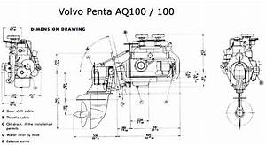Volvo Penta Aq