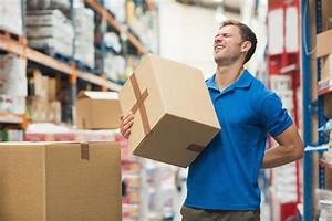 Manual Handling Guide For Employers