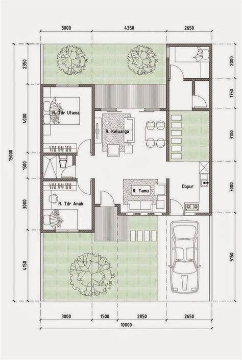 desain rumah minimalis modern type  wallpaper dinding